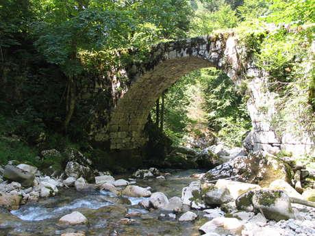 Le Pont de la Tannerie