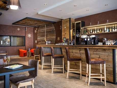 Bar L'Eteila - Saint Charles