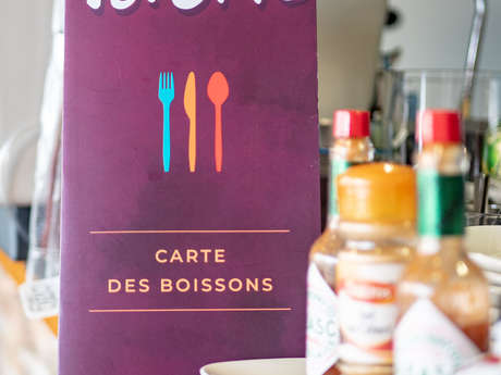 Restaurant La Popotte