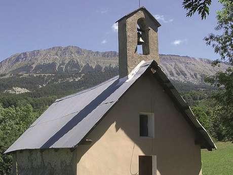 La Chapelle de Villette