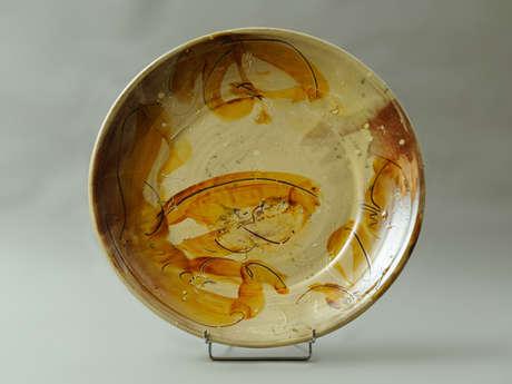 Stage de poterie