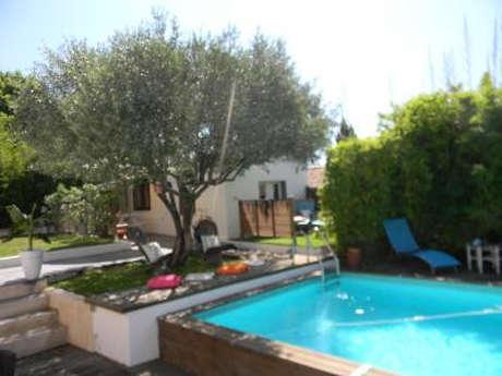 Villa le Petit Nice