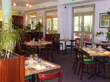 Hôtel - restaurant Ibis style