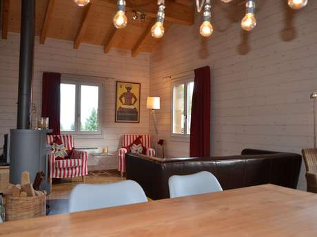 Chalet Bourg
