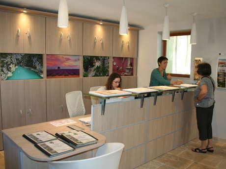 Office de Tourisme de Moustiers-Sainte-Marie