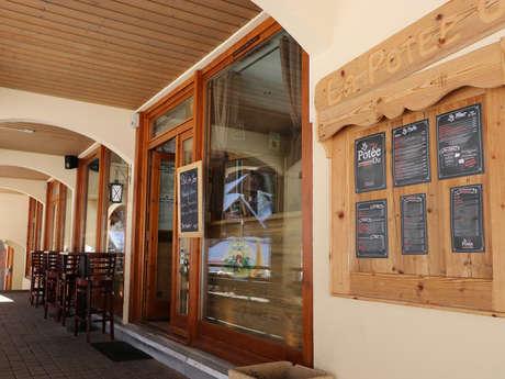 La Potée Oz Restaurant