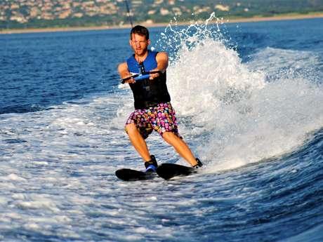 Wave Azur - Ski nautique