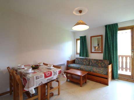 Le Petit Mont Cenis - 2 rooms 4 people ** - PMA017