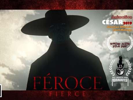 """Film d'animation """"Féroce"""" : projection et rencontre avec le réalisateur"""