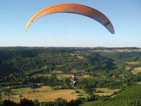 Les Ailes du Tarn et Garonne - ATG
