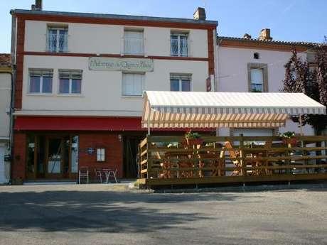 Auberge du Quercy Blanc