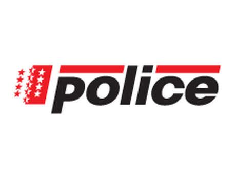 Cantonal police