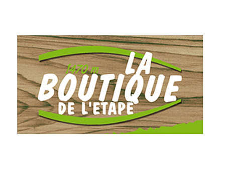 Boutique de l'Etape