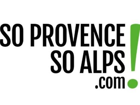So Provence, So Alps!