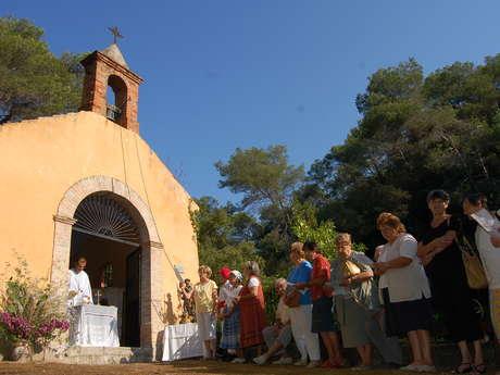 Fête de la Saint-Roch