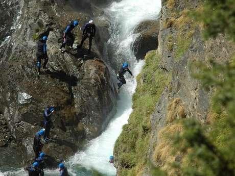 La Montagne en Pente Douce - Guides de haute montagne