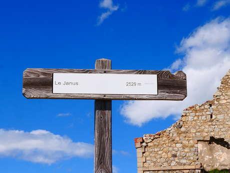 Fort du Janus