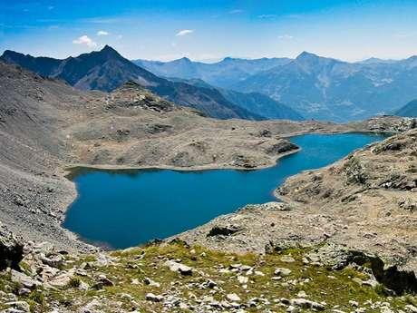 Lacs de Crupillouse