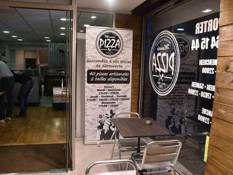 "Pizzeria ""Mundo Pizza"""