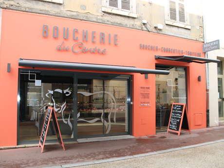 Boucherie du Centre (Centre ville)