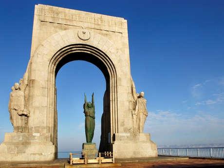 Monument aux morts de l'Armée d'Orient
