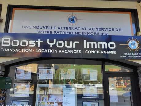 Boost Your Immo