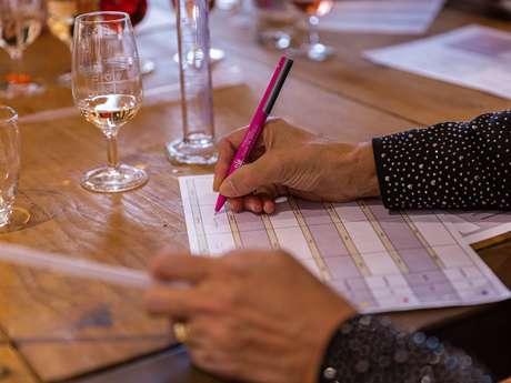 Fabriquez votre propre cuvée de rosé de Provence