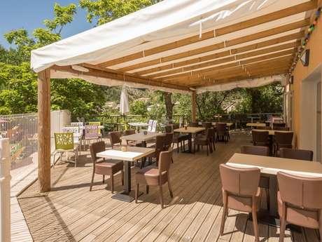 Restaurant D'Orpierre et d'ailleurs