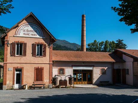 Musée de la Distillerie