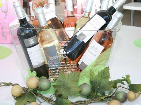 Winegrower's evenings
