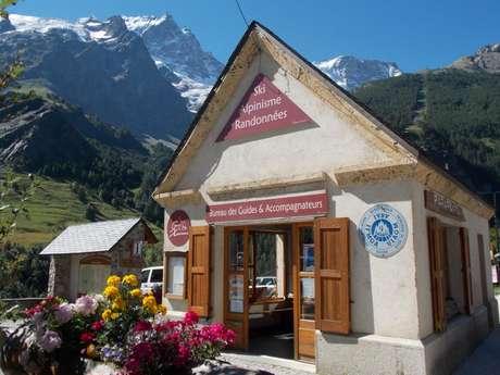 Mountain Guide Office of La Grave