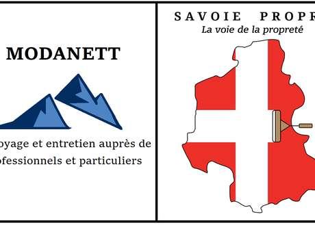 Modanett-Savoie Propre