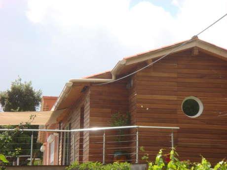 Chambre d'hôtes La Vela
