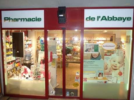 Pharmacie de l'Abbaye
