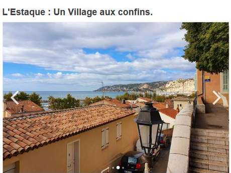 L'Estaque : un village aux confins