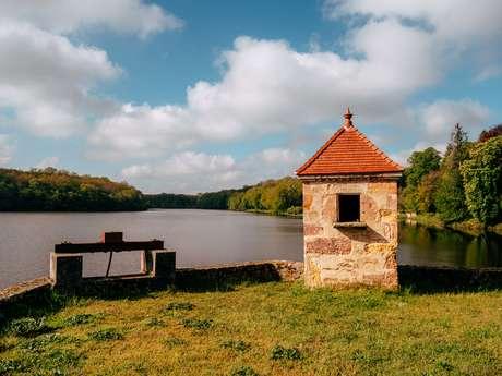 Gîte Le Pavillon du Tronçais