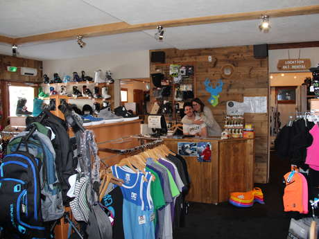 Intersport Snowclub