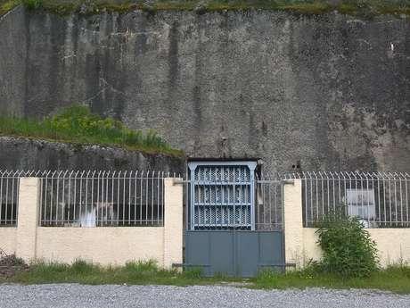 Fort Maginot de Castillon