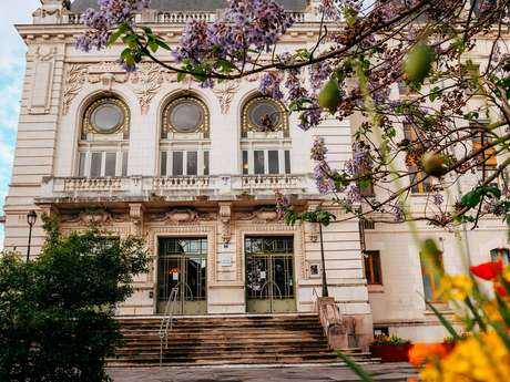Théâtre municipal Gabrielle Robinne