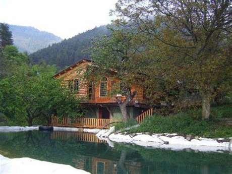 Allogio turistico Gite Val des Prés