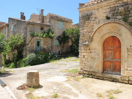 Visites guidées - Céreste, immersion médiévale