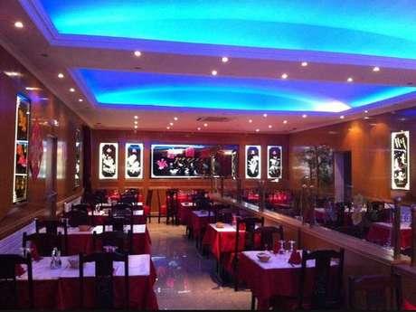 Restaurant Le Nouveau Paradis