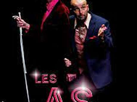 """Spectacle """"Les As"""""""