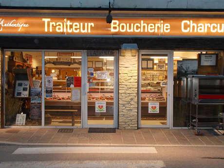 Boucherie L'Authentique