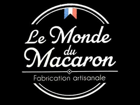 Salon de thé : Le Monde du Macaron