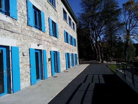 Salle Hors-sac - La Traverse