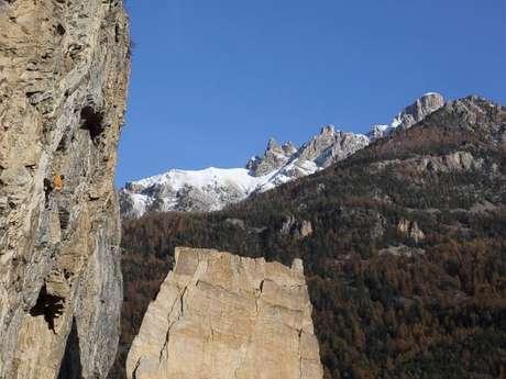 XPérience Alpinisme Haute-montagne