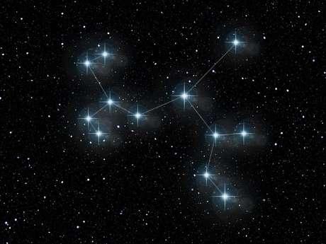 Astronomie : les astres