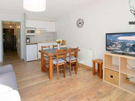 LE ROCHE MANTEL 207 Appartement 5 personnes