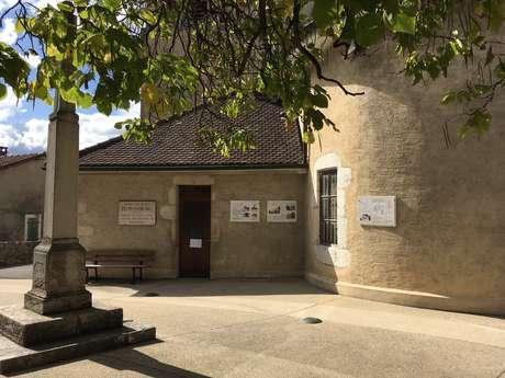 Église Saint-Pierre de Bossey